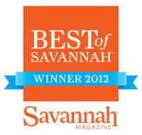 Best Of Savannah 2012