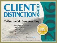 MH Client Distinction